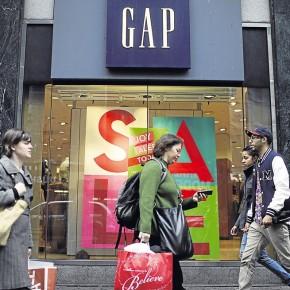 Gap inc. has its sights set on Latin America